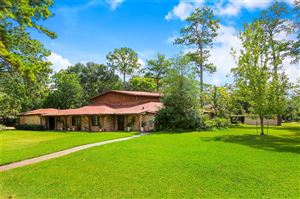Photo of 10924 Roaring Brook Lane, Hunters Creek Village, TX 77024 (MLS # 44694026)