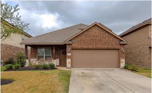 Photo of 13211 Davenport Hills Lane, Humble, TX 77346 (MLS # 51458026)