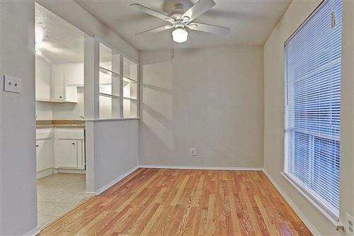 Photo of 3407 Graustark Street #10, Houston, TX 77006 (MLS # 53574026)
