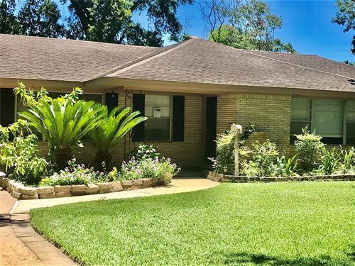 Photo of 1740 Pine Village Drive, Houston, TX 77080 (MLS # 55270026)