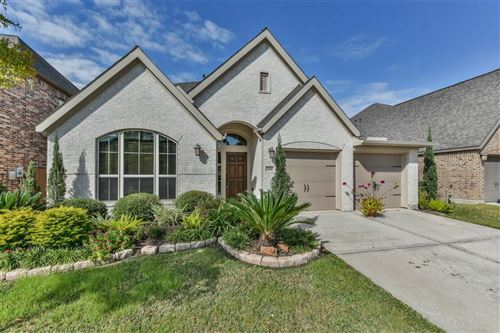 Photo of 3818 Trophy Ridge Drive, Spring, TX 77386 (MLS # 71487026)