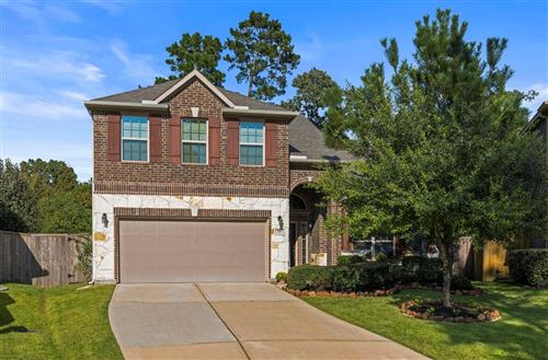 Photo of 110 Forest Heights Court, Montgomery, TX 77316 (MLS # 76459026)