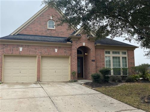Photo of 15931 Angler Bend Drive, Houston, TX 77044 (MLS # 83545026)