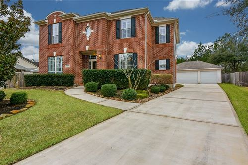 Photo of 63 W Shale Creek Circle, The Woodlands, TX 77382 (MLS # 86267026)