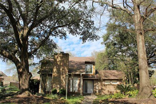 Photo of 2407 Little Cedar Drive, Humble, TX 77339 (MLS # 10213027)