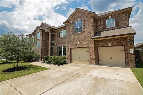 Photo of 3311 Rose Trace Drive, Spring, TX 77386 (MLS # 19742027)