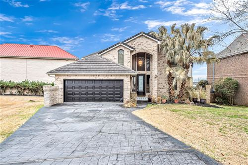 Photo of 3838 Walden Estates Drive, Montgomery, TX 77356 (MLS # 3467027)