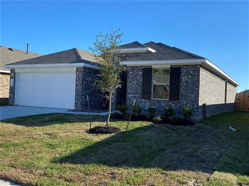 Photo of 18284 Woodpecker Court, New Caney, TX 77357 (MLS # 59768027)