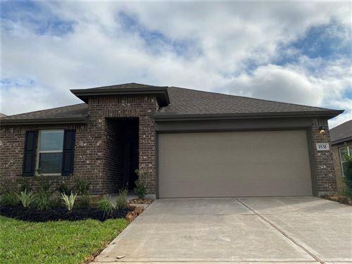 Photo of 3531 Darton Creek Drive, Richmond, TX 77406 (MLS # 59968027)