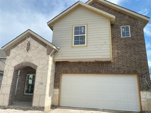 Photo of 15406 Cordach Drive, Humble, TX 77346 (MLS # 93172027)