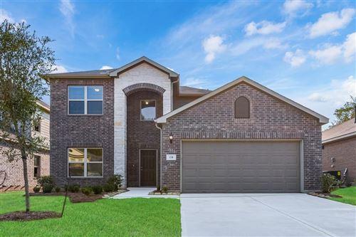 Photo of 23733 Juniper Valley Lane, New Caney, TX 77357 (MLS # 98243027)