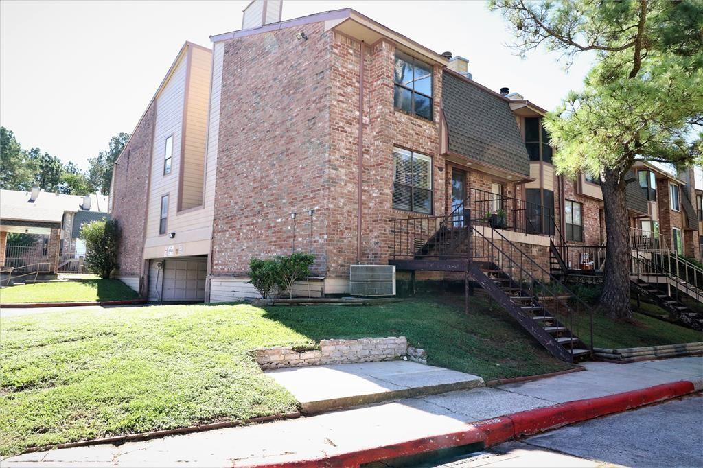 2019 Place Rebecca Lane #G6, Houston, TX 77090 - MLS#: 3673027