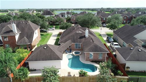 Photo of 2508 Bennington Court, League City, TX 77573 (MLS # 43151028)