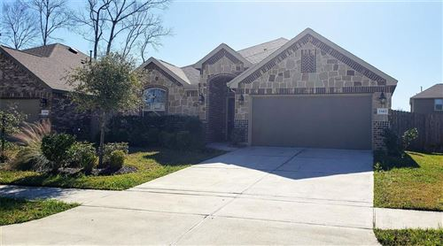 Photo of 23422 Banksia Drive, New Caney, TX 77357 (MLS # 44112028)