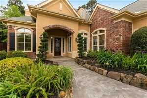 Photo of 1307 Castle Combe Way, Kingwood, TX 77339 (MLS # 52855028)