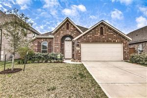 Photo of 3033 Broadhaven Drive, Texas City, TX 77568 (MLS # 57474028)