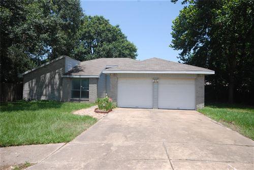 Photo of 2631 Olympus Drive, Houston, TX 77084 (MLS # 66076028)