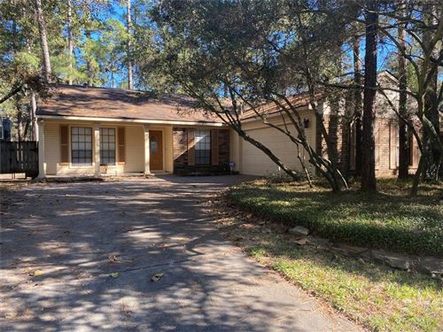 Photo of 10 Cricket Hollow Place, The Woodlands, TX 77381 (MLS # 92981028)
