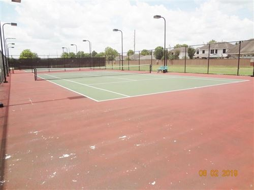 Tiny photo for 9527 Curry Landing Drive, Houston, TX 77095 (MLS # 98116028)