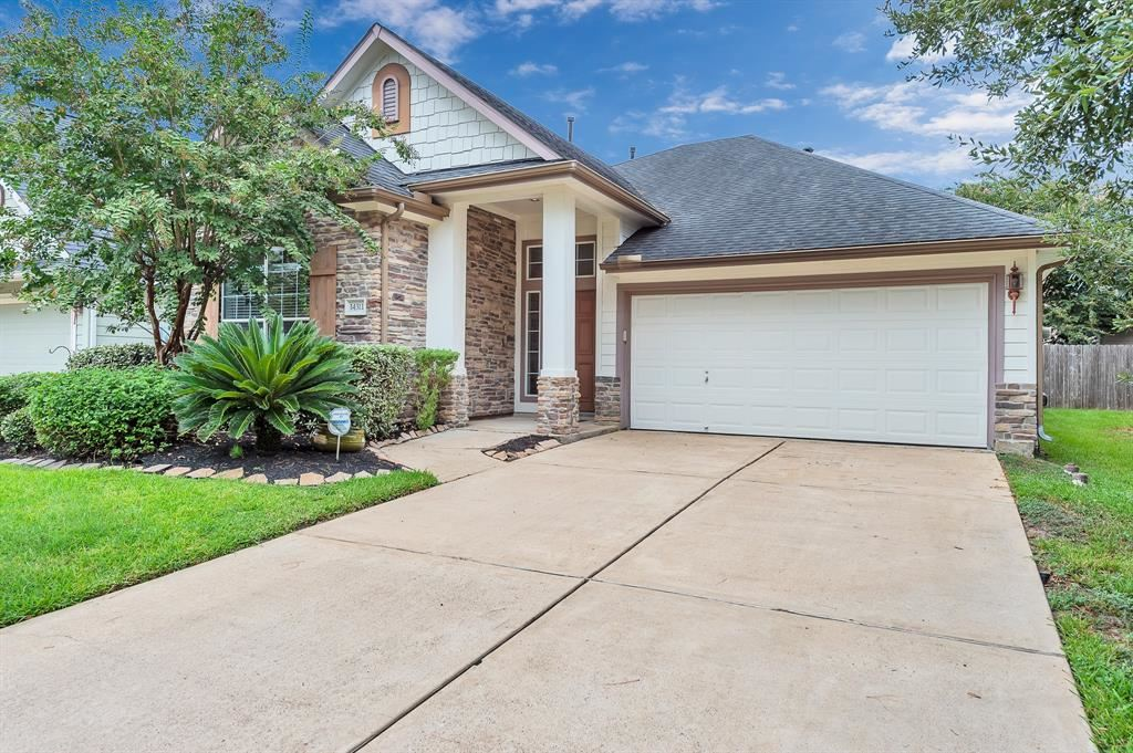Photo for 14311 Darmera Court, Cypress, TX 77429 (MLS # 56513028)