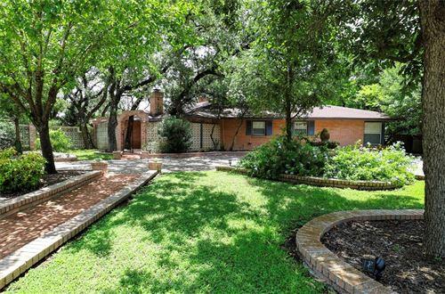 Photo of 218 Prinz Drive, San Antonio, TX 78213 (MLS # 26886029)