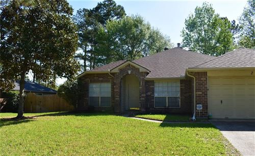 Photo of 28906 Pine Forest Drive, Magnolia, TX 77355 (MLS # 3381029)