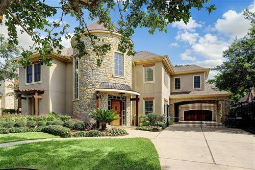 Photo of 5651 Inwood Drive, Houston, TX 77056 (MLS # 47859029)
