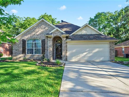 Photo of 12423 Brightwood Drive, Montgomery, TX 77356 (MLS # 48775029)
