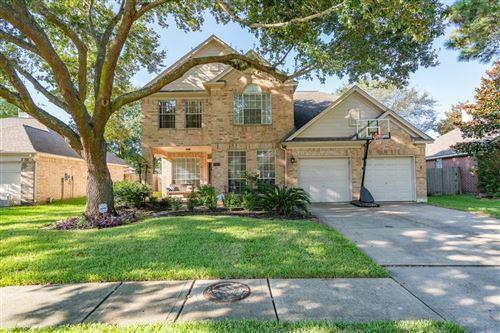 Photo of 16407 Shining Rock Lane, Houston, TX 77095 (MLS # 53116029)