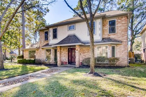 Photo of 13519 Fawcett Drive, Houston, TX 77069 (MLS # 73390029)