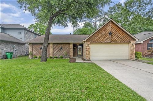 Photo of 23938 Spring Way Drive, Spring, TX 77373 (MLS # 77790029)