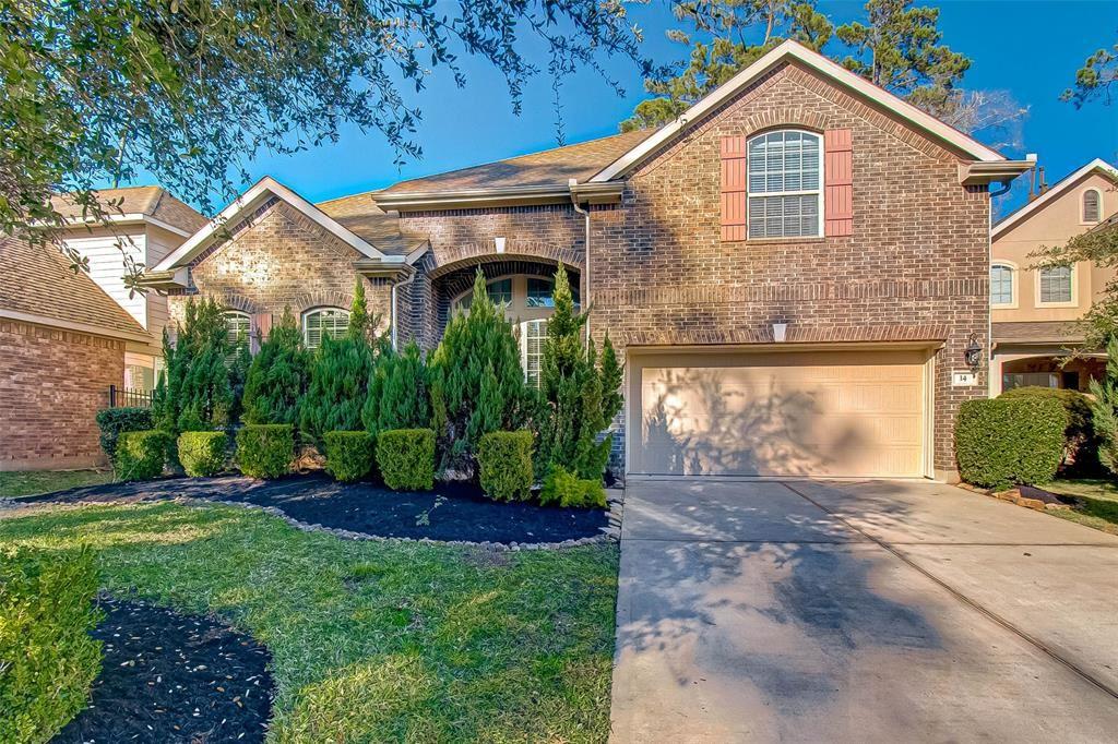 14 Pintuck Place, Spring, TX 77389 - MLS#: 477029