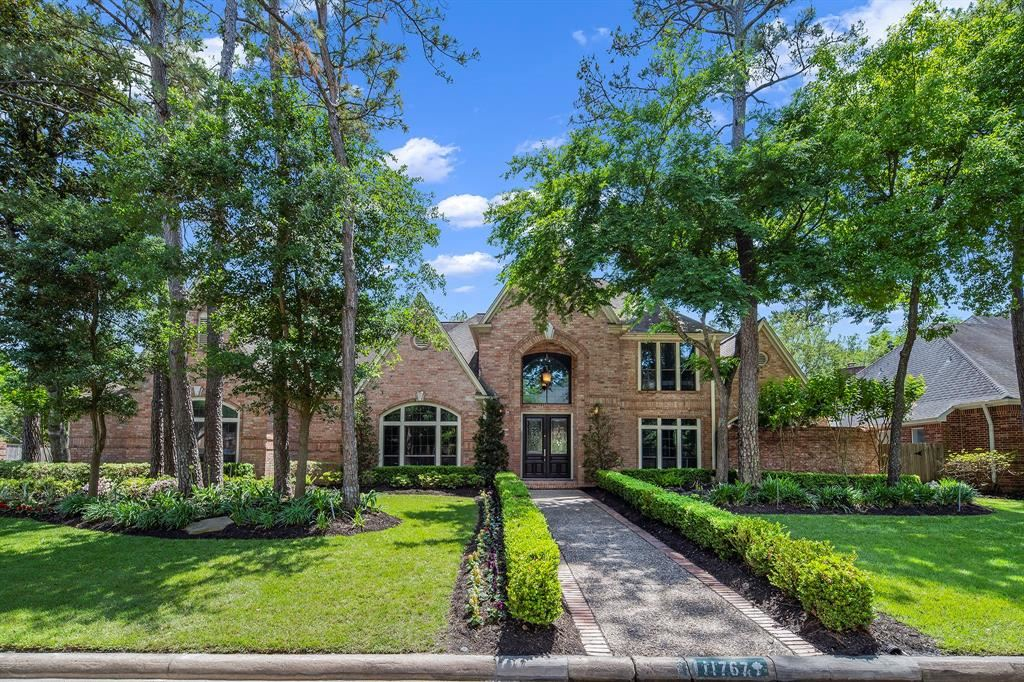 11767 Quail Creek Drive, Houston, TX 77070 - #: 5804029