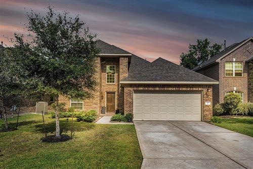Photo of 37 Hallmark Drive, Conroe, TX 77304 (MLS # 10731030)