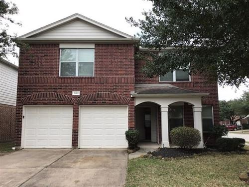 Photo of 18302 Atasca Woods Trace, Humble, TX 77346 (MLS # 12180030)
