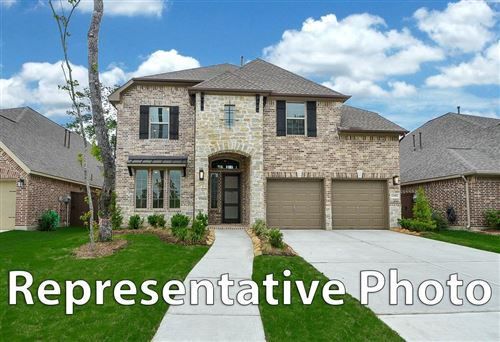 Photo of 17125 Border Lake Lane, Houston, TX 77044 (MLS # 49101030)