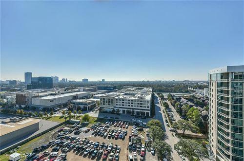 Tiny photo for 2047 Westcreek Lane #1405, Houston, TX 77027 (MLS # 55313030)