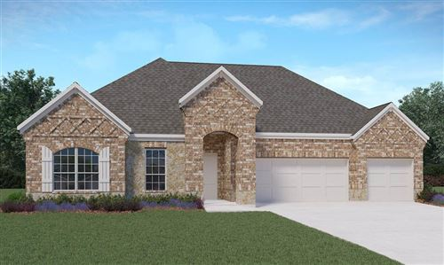 Photo of 14118 Aspen Woods Court, Conroe, TX 77384 (MLS # 58447030)