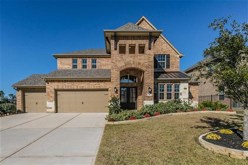 Photo of 12 Alamito Canyon Place, The Woodlands, TX 77354 (MLS # 35249031)
