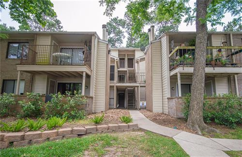 Photo of 3500 Tangle Brush Drive #99, The Woodlands, TX 77381 (MLS # 48778031)