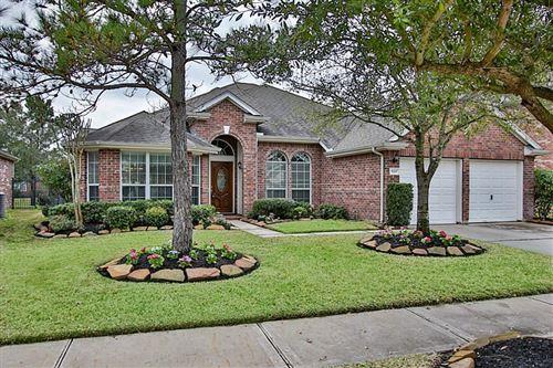 Photo of 10307 Sablebrook Lane, Houston, TX 77095 (MLS # 56038031)
