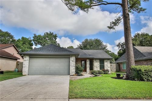 Photo of 9210 Landry Boulevard, Spring, TX 77379 (MLS # 63614031)