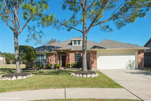 Photo of 4430 Cottonwood Court, League City, TX 77573 (MLS # 69178031)