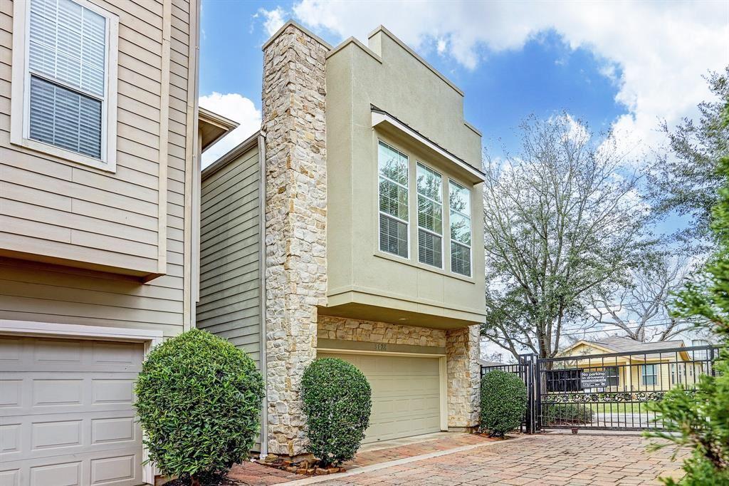 3428 Cline Street, Houston, TX 77020 - MLS#: 36583031