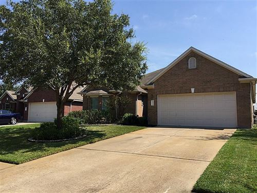 Photo of 14734 Harvest Chase Court, Cypress, TX 77429 (MLS # 22931032)