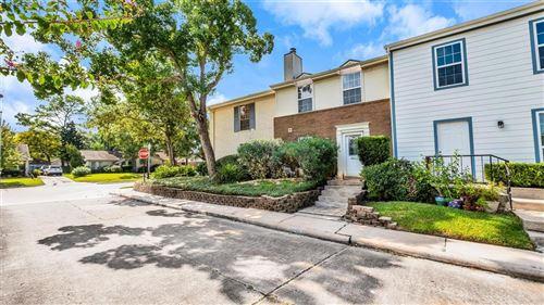 Photo of 18218 Vinland Drive #8218, Houston, TX 77058 (MLS # 26680032)