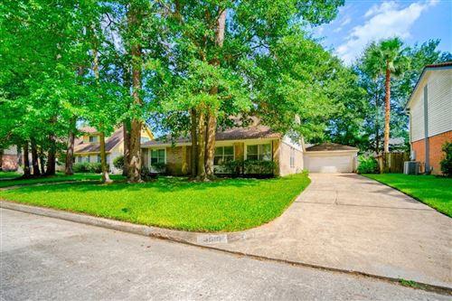 Photo of 3610 Glenwood Springs Drive, Houston, TX 77345 (MLS # 36815032)