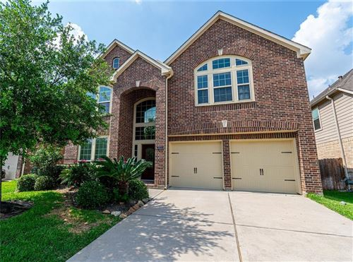 Photo of 3835 Camden Fields Lane, Richmond, TX 77407 (MLS # 43419032)