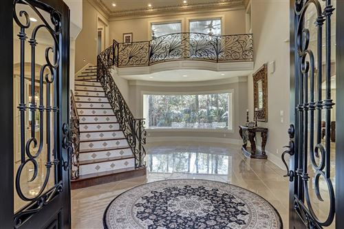 Photo of 235 ANGEL LEAF Road, The Woodlands, TX 77380 (MLS # 55579032)