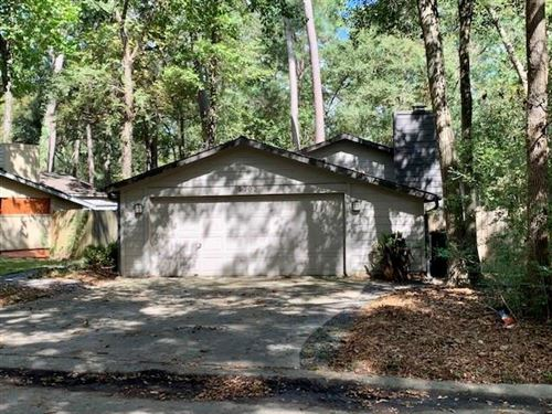 Photo of 2702 S Millbend Drive, The Woodlands, TX 77380 (MLS # 62322032)